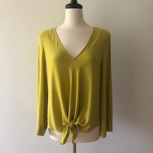 Rachel Roy blouse
